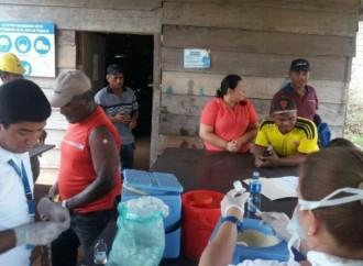 Policlínica San Carlos aplicó más de 300 Vacunas contra la Influenza