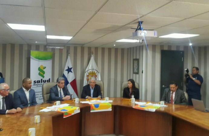 MINSA de la mano con el Circuito Municipal de Panamá 2017 este 13 de agosto
