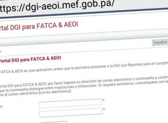 DGI lanzó solución informática para reportes de FATCA & AEOI