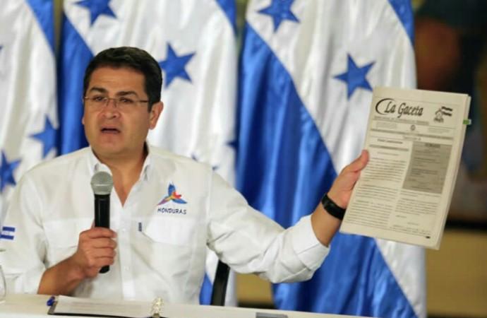 Honduras: Nueva Ley sobre tarjetas de crédito regula tasa máxima de interés en 54%