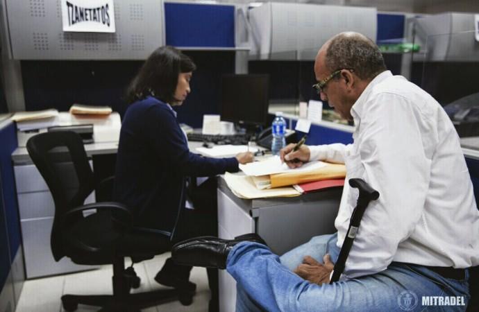 Empresa privada ofrece oportunidades de empleo para PcD
