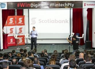 Scotiabank promueve la Innovación Financiera