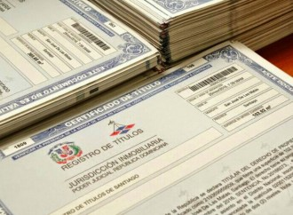 Gobierno Dominicano impulsaprograma de titulacion de tierras