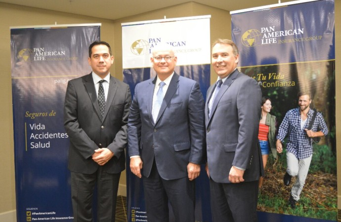Pan-American Life Insurance Group celebra 105 años de presencia en Panamá
