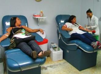 MIDES invita a los panameños y panameñas al gran Voluntariado Nacional de Donación de Sangre