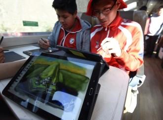 Samsung brinda innovación a las escuelas en América Latina