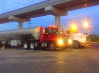 IDAAN habilita camiones de cisternas para atender comunidades de Panama Este