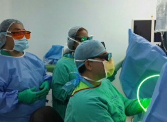 Plan de Optimización Quirúrgica: realizan 13 cirugías urológicas en el Hospital Irma de Lourdes Tzaneta