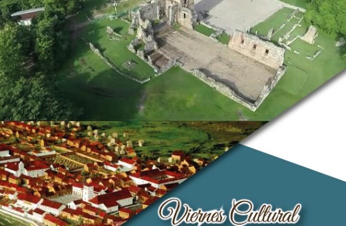 Panamá Viejo: rumbo a 500 años de historia