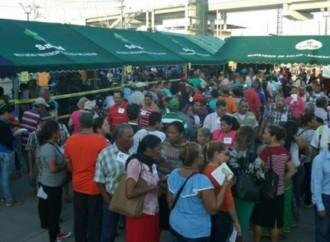 Resaltan importancia de la Salud Preventiva en el Mega Evento de Panamá Este