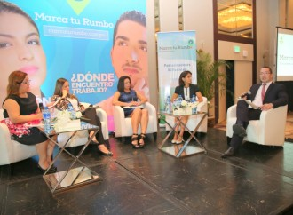 MITRADEL fortalece politicas público-privadas para promover el empleo juvenil