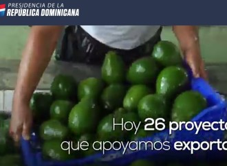 República Dominicana fortalece sector agroindustrial para impulsar exportaciones
