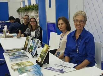Arrancó la XIII Feria Internacional del Libro de Panamá 2017 con Colombia como país invitado