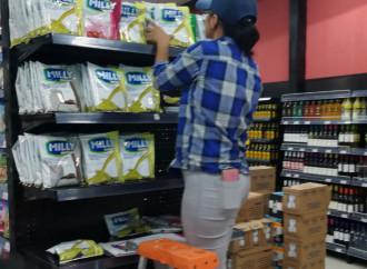 AUPSA decomisó alimentos y bebidas en Paso de Canoas