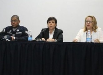 Panamá avanza en la estrategia de seguridad, emergencia y logística, en el marco de la JMJ2019