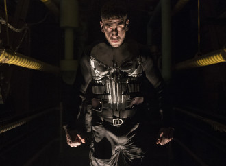 Mira el primer trailer oficial de la nueva serie original de Netflix, Marvel – The Punisher