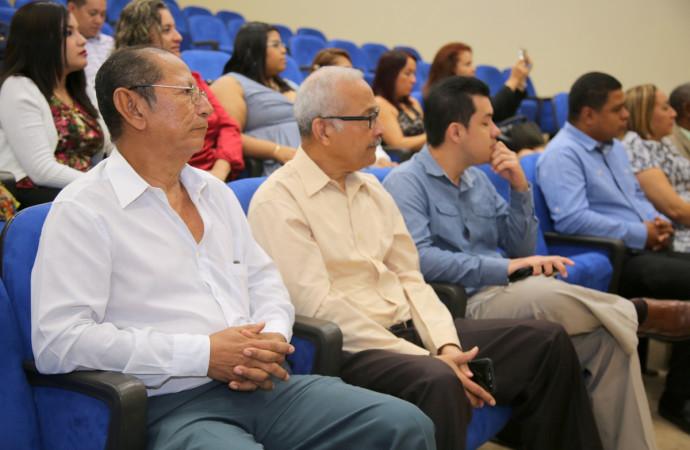 IPEL continúa capacitando al sector productivo mediante acuerdo con universidades nacionales
