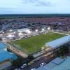 La Siesta en Tocumen ya cuentan con nuevo ComplejoCultural y Deportivo