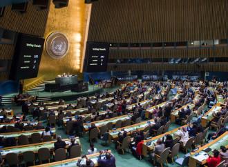 Líderes mundiales se reúnen este martes en el debate de la 72ª Asamblea General de la ONU