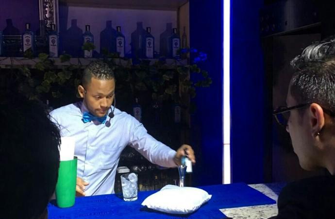 Llega por segundo año el Most Imaginative Bartender deBombay Sapphire en Panamá
