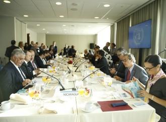 Panamáse adhiere al Tratado sobre la Prohibición de Armas Nucleares