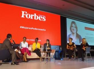 Más de 300 mujeres participaron del segundo Foro Forbes de Mujeres Poderosas celebrado en Panamá