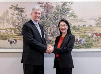 Google y HTC anuncian un acuerdo de cooperación por US $1.1 Billones