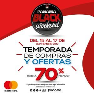 Panamá Black Weekend también trae eventos culturales en los centros comerciales de la ciudad