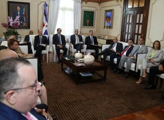 Presidente Danilo Medina pasa balance a lucha contra el lavado de activos