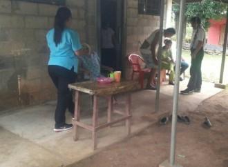 Programa SADI brindó más de 5,800 atenciones médicasen Veraguas