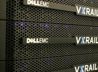 Dell EMC impulsa nuevos niveles de soporte e integración en todo el portafolio para clientes de VMware