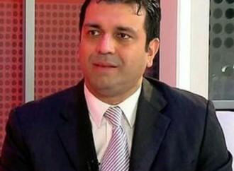 Gian Castillero es designado miembro de la Junta Directiva del Banco Nacional