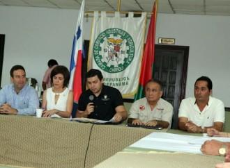 Avanza proceso para la reactivación bananera en Chiriquí y Bocas del Toro