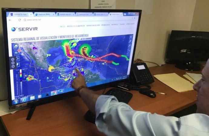 Panamá activa cooperación para los afectados por el Huracán Irma