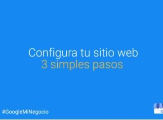 Crear un sitio web es más fácil de lo que crees
