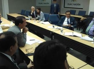 FMI conoce avances en el sector eléctrico hondureño