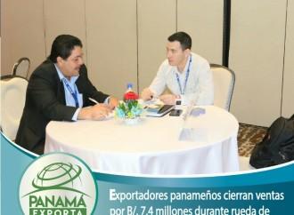 Congreso de exportaciones CONEXORT 2017 concluyó superando las expectativas