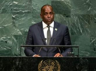 """Dominica:""""Negar el cambio climático es negar una verdad que acabamos de vivir"""""""