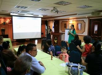 """Líderes comunirarios participan en inicio del Proyecto """"Ponte Linda Panamá"""""""