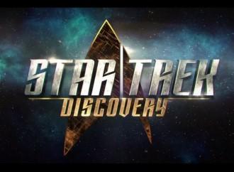 Netflix revela tráiler en Klingon de la serie Star Trek: Discovery