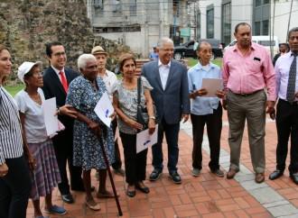 Adultos mayores en San Felipe, cuentan con nuevos apartamentos