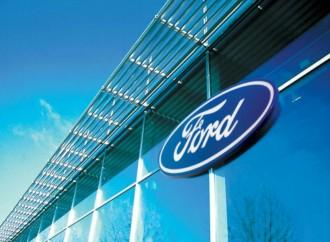 Ford Motor Company Fund responde al Terremoto en México y al Huracán María en el Caribe