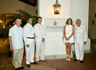 The Buenaventura Golf & Beach Resort se estrena como Autograph Collection Hotels