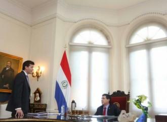 Paraguay: Poder Ejecutivo objeta Proyecto de Ley que regula activación del servicio de telefonía móvil