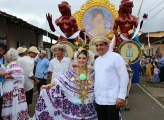 MITRADEL resalta labor de destacada artesana panameña