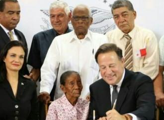Presidente Varela: Justicia es darle a cada uno lo que se merece