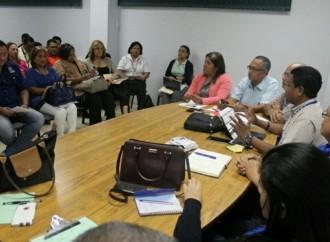 CSS invita a la población asistir al Mega Censo de Salud Preventiva en Hospital de Soná