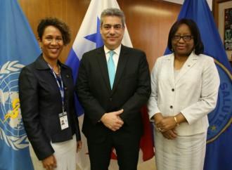 OPS proveerávacunas, insumos y medicamentos a Panamá