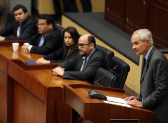 Presentan Proyecto de Ley que crea el Instituto Técnico Superior Especializado