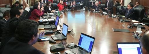 Consejo de Gabinete respalda objeción parcial al proyecto de Presupuesto General del Estado 2019